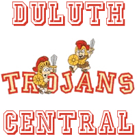 <P>Central High School<BR>Duluth, Minnesota