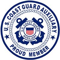 <P>Coast Guard Auxiliary<BR>Membership Pride