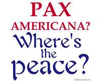 Pax Americana (English)