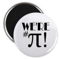 We're Number Pi