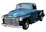 1953 Vintage Pickup Truck