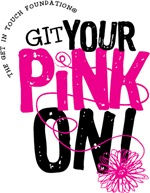 GIT Your Pink On!®