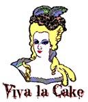 VIVA LA CAKE