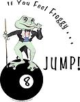 If You Feel Frog..Gy Jump