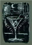martini!