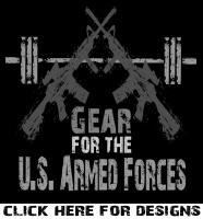 U.S. ARMED FORCES GEAR