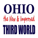 Ohio the New & Improved THIRD WORLD
