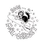 2001 AMCA National Logo Wear