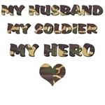 My Husband...Soldier...Hero