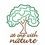 At One with Nature