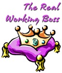 The Real Working Boss