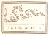 Join or Die Store