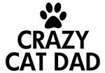 Crazy Cat Dad