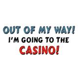 Casino Humor