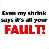 My Shrink!