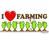 I Heart Farming