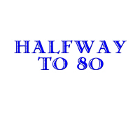 Halfway to 80 Apparel