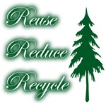 Reuse, Reduse, Recycle