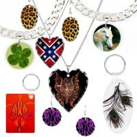 Jewelry and Key Chains