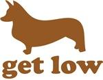 Get Low Corgi