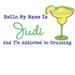 Personalized Addicted to Cruising Design