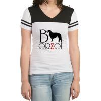 NEW Borzoi Logo Design