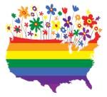 American Unity Flag