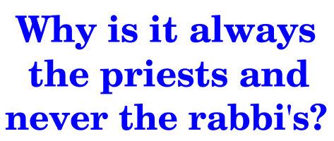 priest/rabbi