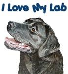 I Love My Lab