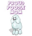 Proud Poodle Mom