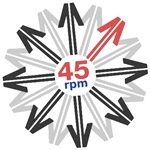 45rpm Mod Arrows
