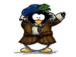 Shakespeare Penguin