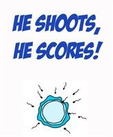 He shoots he scores