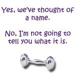 Not telling name