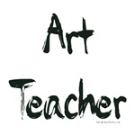 Art teacher job pride