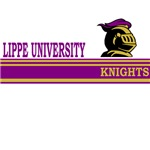 Lippe University Knights Stripes