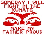 KUMATE SHIRT MARTIAL ARTS KARATE GIFT SHIRT kumate