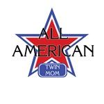 All American Twin Mom