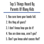 Top 5 Heard