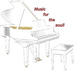 Music for the soul (white)