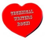 Technical Writers Rock!
