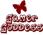 Gamer Goddess