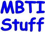 MBTI Stuff