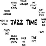Jazz Time Real Book