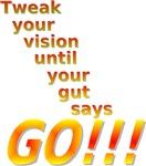Tweak Your Vision
