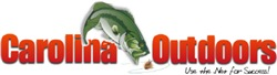 Carolina Outdoors Banner logo