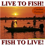Live To Fish!