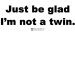 Not a twin