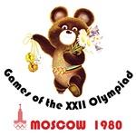 USSR OLYMPICS