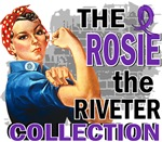 Rosie the Riveter Collection Sarcoidosis